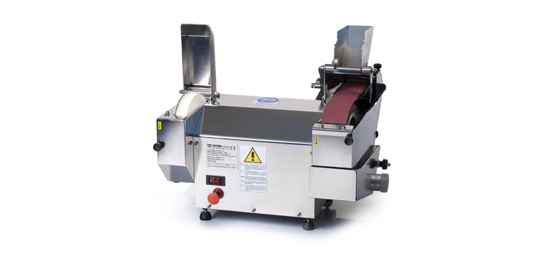 Affilatrice professionale - Professional sharpening machine - T100