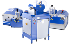 Production professional sharpening machines | Fazzini Technology